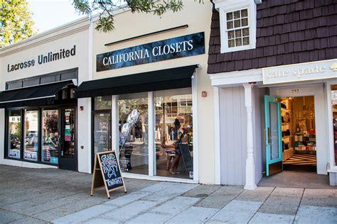 california closets of ridgewood s grand opening