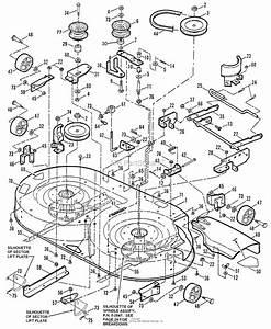 Snapper Lt145h38cbv 38 U0026quot  14 5 Hp Hydro Drive Tractor Series
