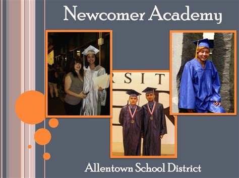 newcomer virtual newcomer academy