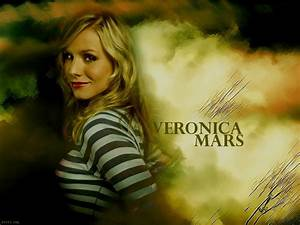 Veronica Mars - Veronica Mars Wallpaper (25319224) - Fanpop