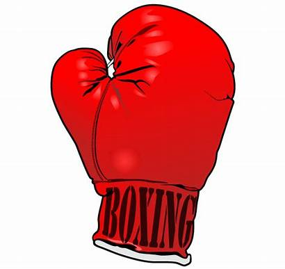 Boxing Gloves Animated Clipart Clip Vector Ing