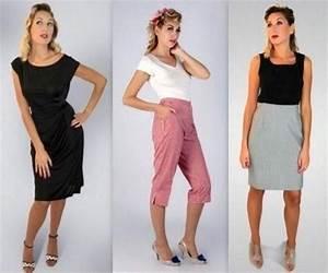 annee 50 vetements With vêtements années 50 femme