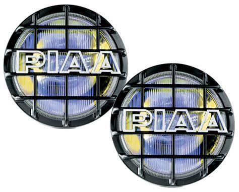 piaa fog lights piaa 520 series driving fog lights