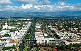 Ontario, California: A Business Mecca and the First ...