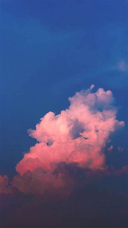Iphone Xr Wallpapers Aesthetic Cloudy Fluffy Mac