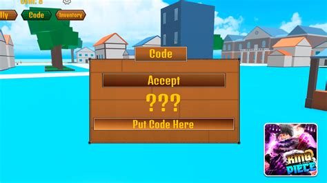 The game is very new and there will be. King Piece (Roblox) - Codes List (March 2021) & How To ...