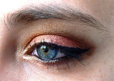 Макияж для Карих Глаз — Дневной Вечерний Свадебный