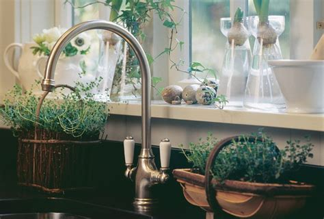 Buy Traditional Kitchen Taps Online