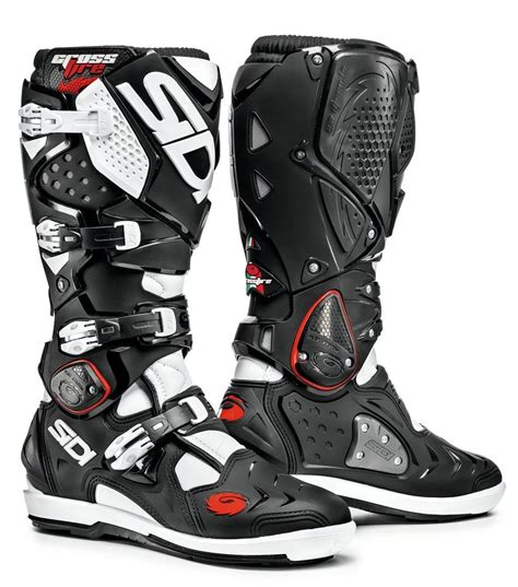 motocross boots closeout 465 06 sidi mens crossfire 2 srs offroad motocross 998331