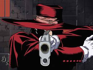 DVD Review Hellsing The Complete Original TV Series