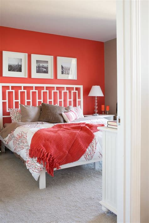 incredible red bedroom design ideas decoration love