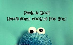 Cookie Monster Quotes And Sayings. QuotesGram