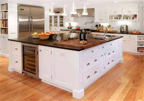 custom island kitchen 70 spectacular custom kitchen island ideas home