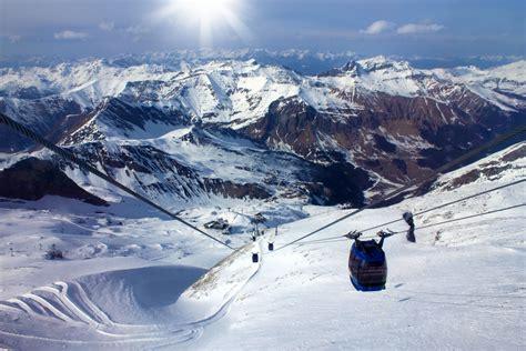 Hintertux Glacier - Hotel Neuwirt | Hotel Mayrhofen ...