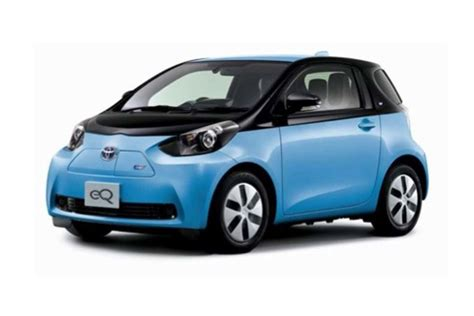 toyota go car toyota 39 s go slow message on electric cars