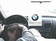 Real BMW advertisement, or fake? VeggieBoards