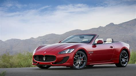 Maserati Grancabrio 4k Wallpapers by Hd Maserati Grancabrio Wallpapers Hd Pictures