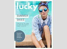 Customize 257+ Fashion Magazine Cover templates online Canva