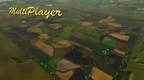 fs  great stump seasons ready multiplayer