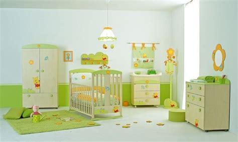 Babyzimmer Gestalten Grün by Frische Babyzimmer Ideen F 252 R Gesunde Und Gl 252 Ckliche Babys