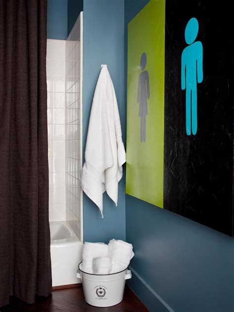 Teal Color Bathroom Decor by Color Palette And Schemes For Rooms In Your Home Hgtv