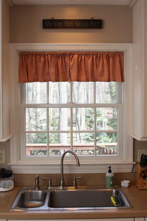 kitchen windows  sink kitchen curtains  sink