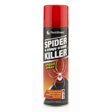 spider spray spider spray