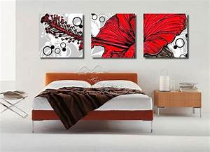 Popular unique decorative items buy cheap unique for Best brand of paint for kitchen cabinets with canvas wall art 3 piece sets