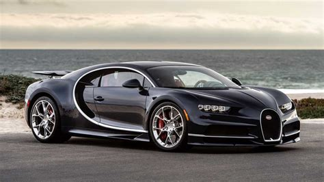 What Does Bugatti In by Bugatti Has Fewer Than 100 New Chirons Available To Order