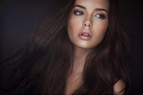 Audray Macedo Breathtaking French Beauty Hispotion