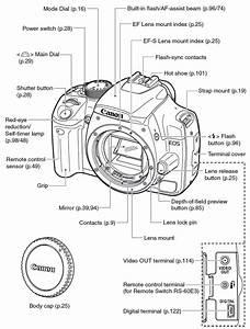 Canon Digram