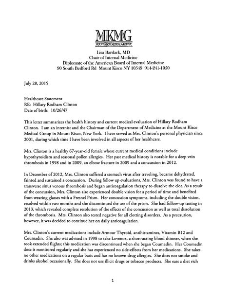 doctors letter 3 busted photo of clinton s bodyguard openly 42025