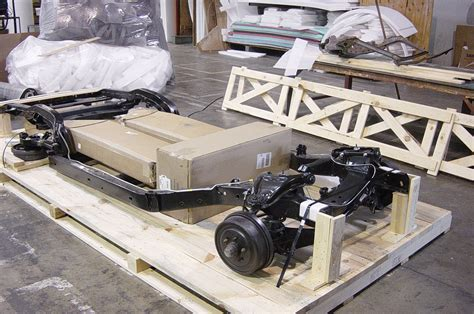 Frame Chassis