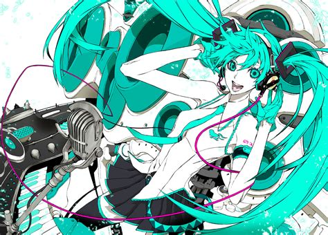Melt Hatsune Miku Anime And Melt Hatsune Miku Photo 21813291 Fanpop
