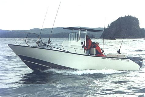 Saltwater Boats by Ironwoodboats Salt Water Boats Custom Aluminum