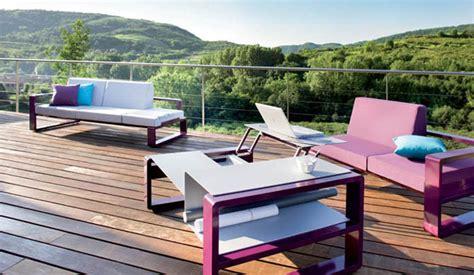 10 modern furniture designs for your deck yvette