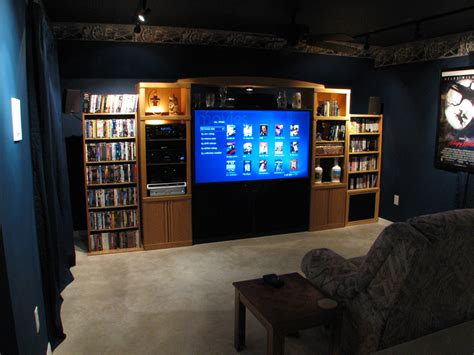 home theater installation orchard park buffalo