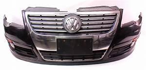 Genuine Front Bumper Cover 06
