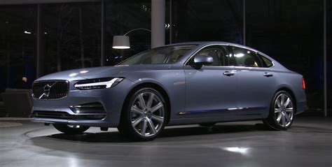 S90 Hd Picture by Volvo S90