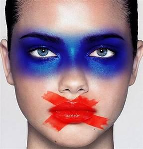 Digital Make-Up   wordlessTech