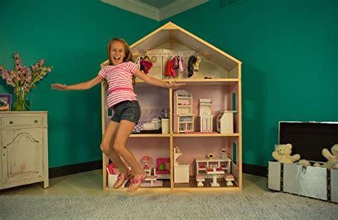 sweet bungalow dollhouse buy   uae toys