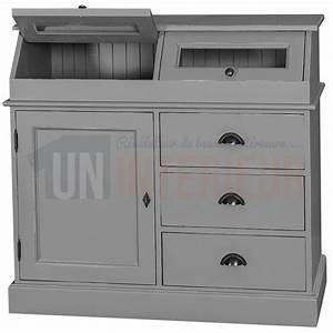 Meuble D Apothicaire : petit meuble apothicaire en pin bahut 1 porte ~ Teatrodelosmanantiales.com Idées de Décoration