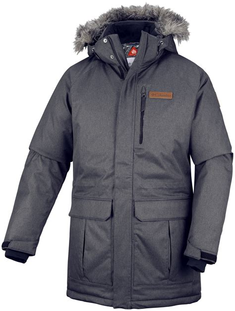 columbia mens alpine escape  jacket black