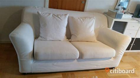 Ikea Tomelilla, 2-sits