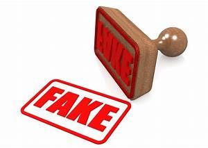 How to avoid fa... Fake