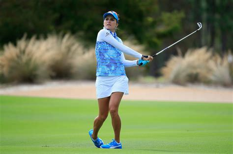 Lpga Star Lexi Thompson Headlines Field At Diamond Resorts