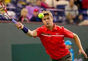 US Open - American Harrison brothers continue unexpected ...
