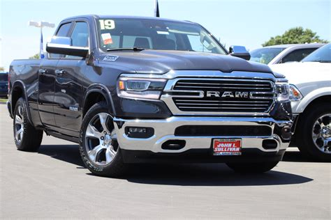 2019 Dodge Laramie by 2019 Dodge Ram Laramie Cab Dodge Review
