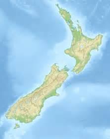 neuseeland fläche südinsel neuseeland