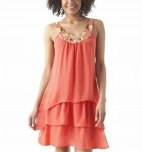 robes de soiree les couleurs a privilegier en 2013 With robe de soirée couleur corail